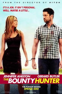 The Bounty Hunter (2010) Dual Audio (Hindi-ENglish) 480p 400MB | 720p 800MB