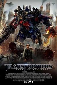 Transformers: Dark of the Moon (2011) Dual Audio 480p | 720p | 1080p