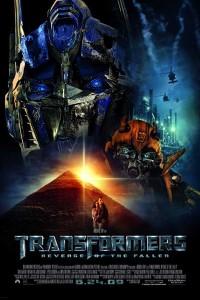 Transformers: Revenge of the Fallen (2009) Dual Audio 480p | 720p | 1080p