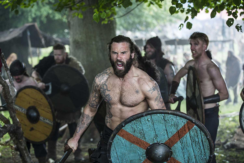 Vikings Season 1 All Episode Dual Audio (Hindi-English) 720p