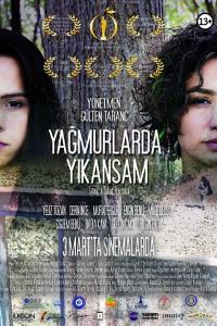 Wish to Wash with Rain (2016) Drama (Hindi-Turkish) 480p 300MB 720p 1Gb