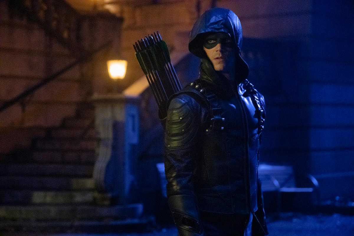 Arrow Season 2 Download all Episode 480p 150MB (Episode 1-23)