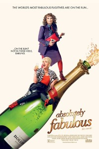 Absolutely Fabulous: The Movie (2016) Full Movie Download in Dual Audio 1080p | 720p | 480p