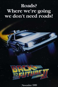 Back to the Future Part II (1989) Full Movie Download in Multi Audio 720p 1GB