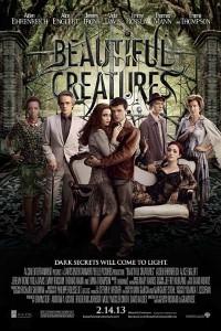 Beautiful Creatures (2013) Full Movie Download Dual Audio 480p