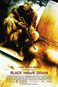 Black Hawk Down (2001) Full Movie Download Dual Audio 480p 720p