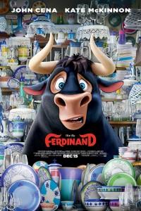 Ferdinand (2017) Full Movie Download Dual Audio 480p 720p 1080p