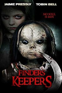 Finders Keepers (2014) Full Movie Download Dual Audio 480p 720p