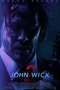 John Wick: Chapter 2 (2017) Full Movie Download Dual Audio 480p 720p