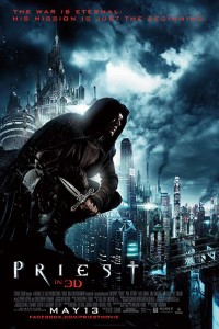 Priest (2011) Full Movie Download Dual Audio 480p 720p 1080p