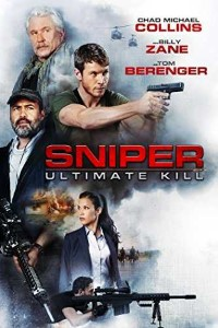 Sniper Ultimate Kill (2017) Full Movie Download English 720p 1080p