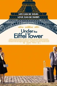 Under the Eiffel Tower (2018) Full Movie Download in English 720p HD 700MB
