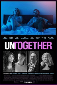 Untogether (2018) Full Movie Download in English 720p HD 800MB