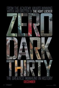 Zero Dark Thirty (2012) Full Movie Download Dual Audio 720p