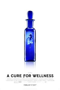 A Cure for Wellness (2016) Download Dual Audio 1080p
