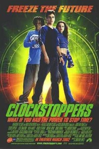 Clockstoppers (2002) Full Movie Download Dual Audio 480p 720p