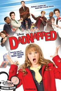 Dadnapped (2009) Full Movie Download Dual Audio 480p 720p