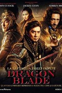 Dragon Blade (2015) Full Movie Download Dual Audio 480p 720p