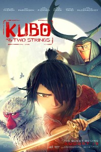 Kubo and the Two Strings (2016) Full Movie Download Dual Audio 480p 720p