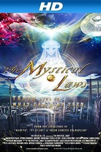 The Mystical Laws (2012) Full Movie Download Dual Audio 480p 720p