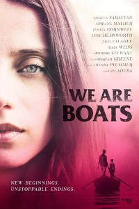 We Are Boats (2018) Full Movie Download English