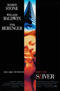 (18+) Sliver (1993) Full Movie Download Dual Audio 480p