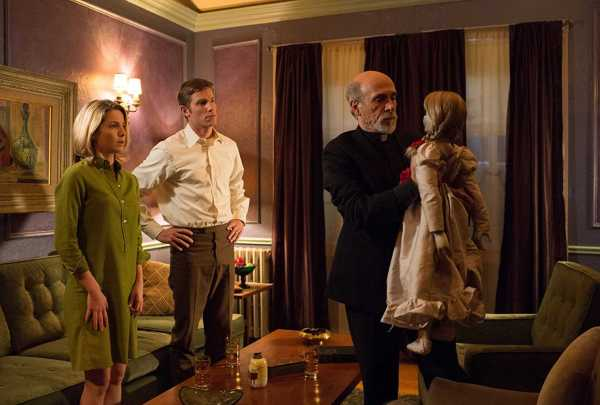 annabelle full movie download