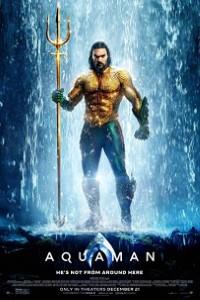 Aquaman (2018) Full Movie Download in Hindi 480p 300MB | 720p 1GB HD