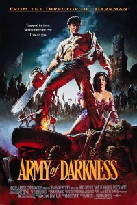 Army of Darkness (1992) Full Movie Download Dual Audio 480p 720p