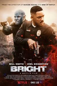 Bright (2017) Full Movie Download English 480p 720p 1080p