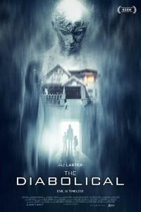 The Diabolical (2015) Full Movie Download Dual Audio 480p 720p