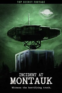 Incident at Montauk (2019) Full Movie Download English 720p