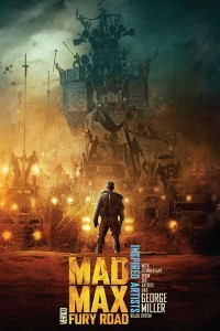 Mad Max Fury Road (2015) Full Movie Download Dual Audio 720p
