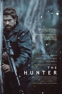 The Hunter (2011) Full Movie Download English 480p 720p