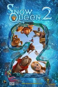 The Snow Queen 2 (2014) Full Movie Download Dual Audio 720p
