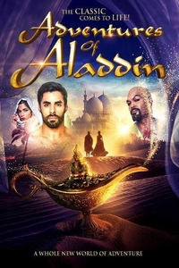 Adventures of Aladdin (2019) Full Movie Download English 720p (ESubs)