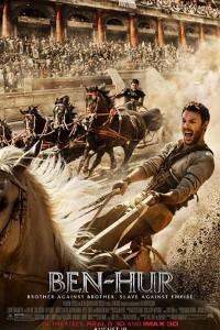 Ben-Hur (2016) Full Movie Download Dual Audio 480p 720p