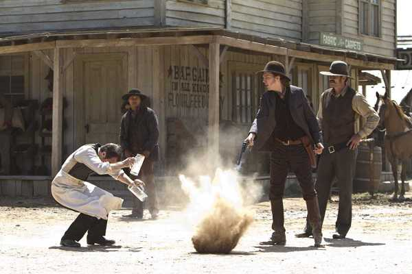 Cowboys & Aliens Full Movie Download