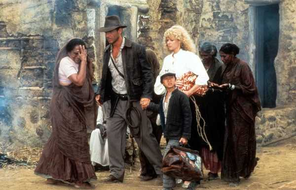 Indiana Jones and the Temple of Doom Full Movie Download