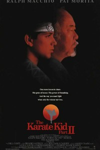 The Karate Kid Part II (1986) Full Movie Download Dual Audio 720p
