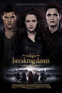 The Twilight Saga: Breaking Dawn – Part 2 (2012) Full Movie Download Dual Audio 480p 720p