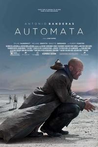 Automata (2014) Full Movie Download Dual Audio 480p