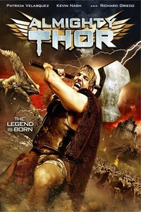 Almighty Thor (2011) Full Movie Download Dual Audio 720p