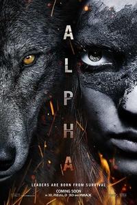 Alpha (2018) Full Movie Download Dual Audio 480p