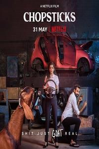 Chopsticks (2019) Full Movie Download Dual Audio (Hindi-English) 720p