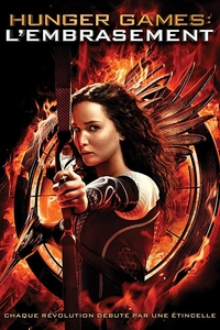 The Hunger Games: Catching Fire (2013) Full Movie Download Dual Audio 480p 720p 1080p