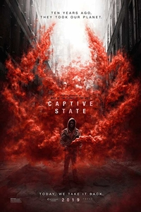 Download Captive State (2019) Full Movie English 480p (300MB) | 720p (1GB)
