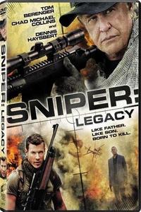 Sniper: Legacy (2014) Full Movie Download Dual Audio (Hindi-English) 480p