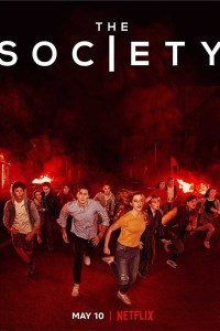 Download The Society {Season 1} (Hindi-English) [Netflix Series] 720p (450MB)