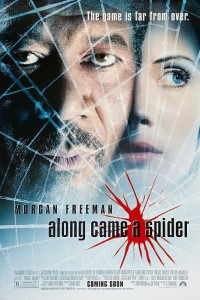 Along Came a Spider (2001) Full Movie Download Dual Audio 480p